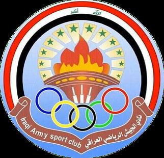 Al-Jaish SC (Iraq) - Wikipedia