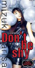 Dont Be Shy (Arisa Mizuki song)