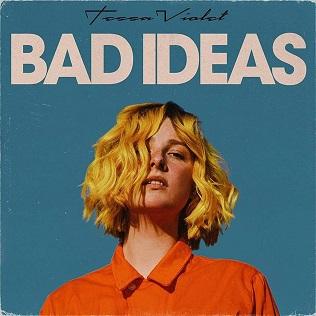 Bad Ideas (album) - Wikipedia