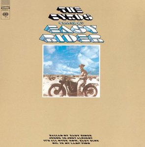 <i>Ballad of Easy Rider</i> (album) 1969 studio album by The Byrds