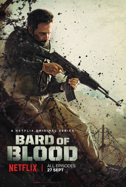 Bard of Blood (2019) Hindi Season 1