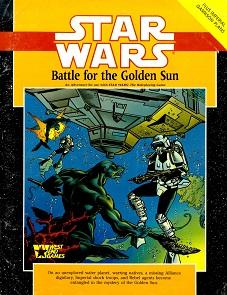 <i>Battle for the Golden Sun</i>