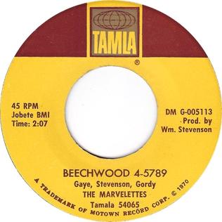 Beechwood 4-5789