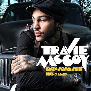 Billionaire (song) 2010 single by Travie McCoy