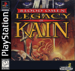 Blood Omen - Legacy of Kain Coverart.png