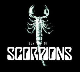 скачать Scorpions торрент - фото 11