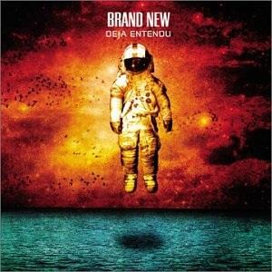 <i>Deja Entendu</i> 2003 studio album by Brand New