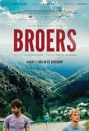 <i>Brothers</i> (2017 adventure film) 2017 film by Bram Schouw