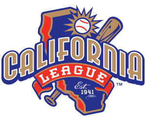 California League baseball league operating at the Class A Advanced level of Minor League Baseball in California, USA