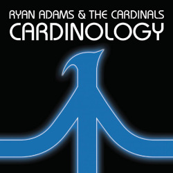 Cardinology cover art