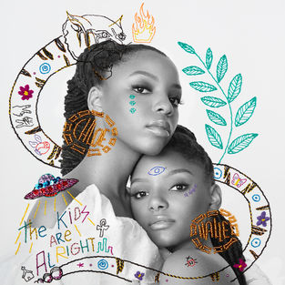 chloe and halle album download