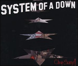 Chop Suey! (song) System of a Down song