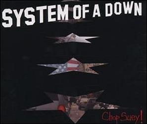 Cubra la imagen de la canción Chop Suey! por System of a Down