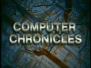 computer chronicles archeologia informatica