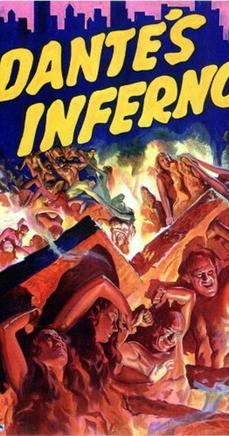 Dantes Inferno Film
