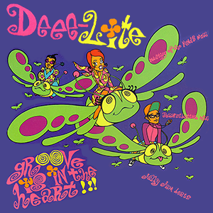 Groove Is in the Heart 1990 single by Deee-Lite