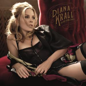 <i>Glad Rag Doll</i> (album) 2012 studio album by Diana Krall