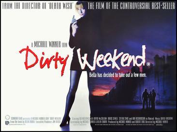 dirty weekend 1993 movie