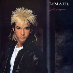 <i>Dont Suppose</i> 1984 studio album by Limahl