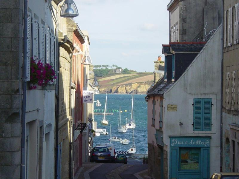 Douarnenez France  City pictures : Douarnenez rosmeur Wikipedia, the free encyclopedia