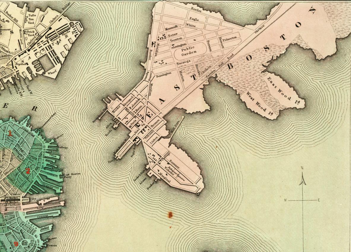 East Boston Map File:East Boston 1838.PNG   Wikipedia