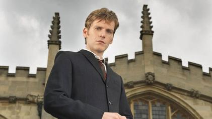 Endeavour (TV series) - Wikipedia