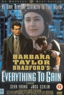 Everything to Gain movie poster