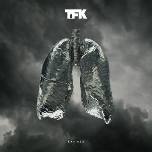 <i>Exhale</i> (Thousand Foot Krutch album) 2016 studio album by Thousand Foot Krutch