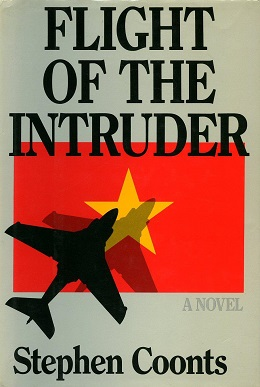Flight of the Intruder (novel).jpg