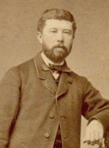 Gabriel-Auguste Ancelet French architect