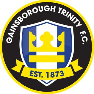 Gainsborough Trinity F.C. Association football club in England