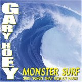 <i>Monster Surf</i> album by Gary Hoey