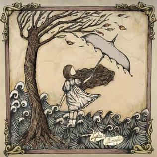 Lydia - Illuminate (2008)