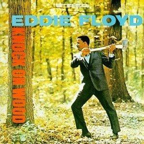 <i>Knock on Wood</i> (Eddie Floyd album) 1967 studio album by Eddie Floyd
