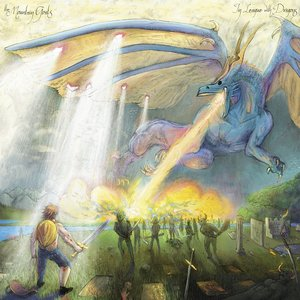 <i>In League with Dragons</i> album by The Mountain Goats