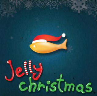 <i>Jelly Christmas</i> Compilation album by Jellyfish Entertainment