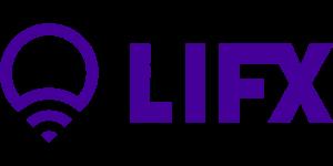 Image result for lifx logo