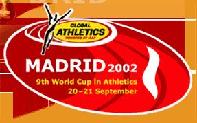 2002 IAAF World Cup