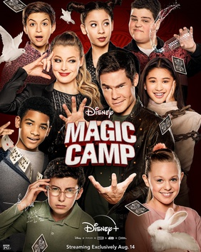 Magic Camp (film) - Wikipedia