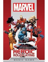 Marvel Heroic Roleplaying Pdf