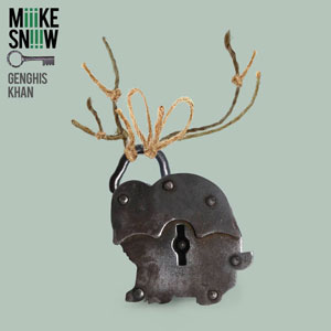 Genghis Khan (Miike Snow song) 2015 single by Miike Snow