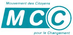 Mouvement des Citoyens pour le Changement political party in Belgium