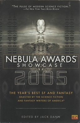 <i>Nebula Awards Showcase 2005</i>