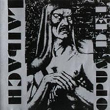<i>Opus Dei</i> (album) 1987 studio album by Laibach