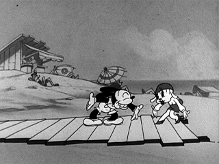 <i>Carnival Capers</i> 1932 film by Walter Lantz