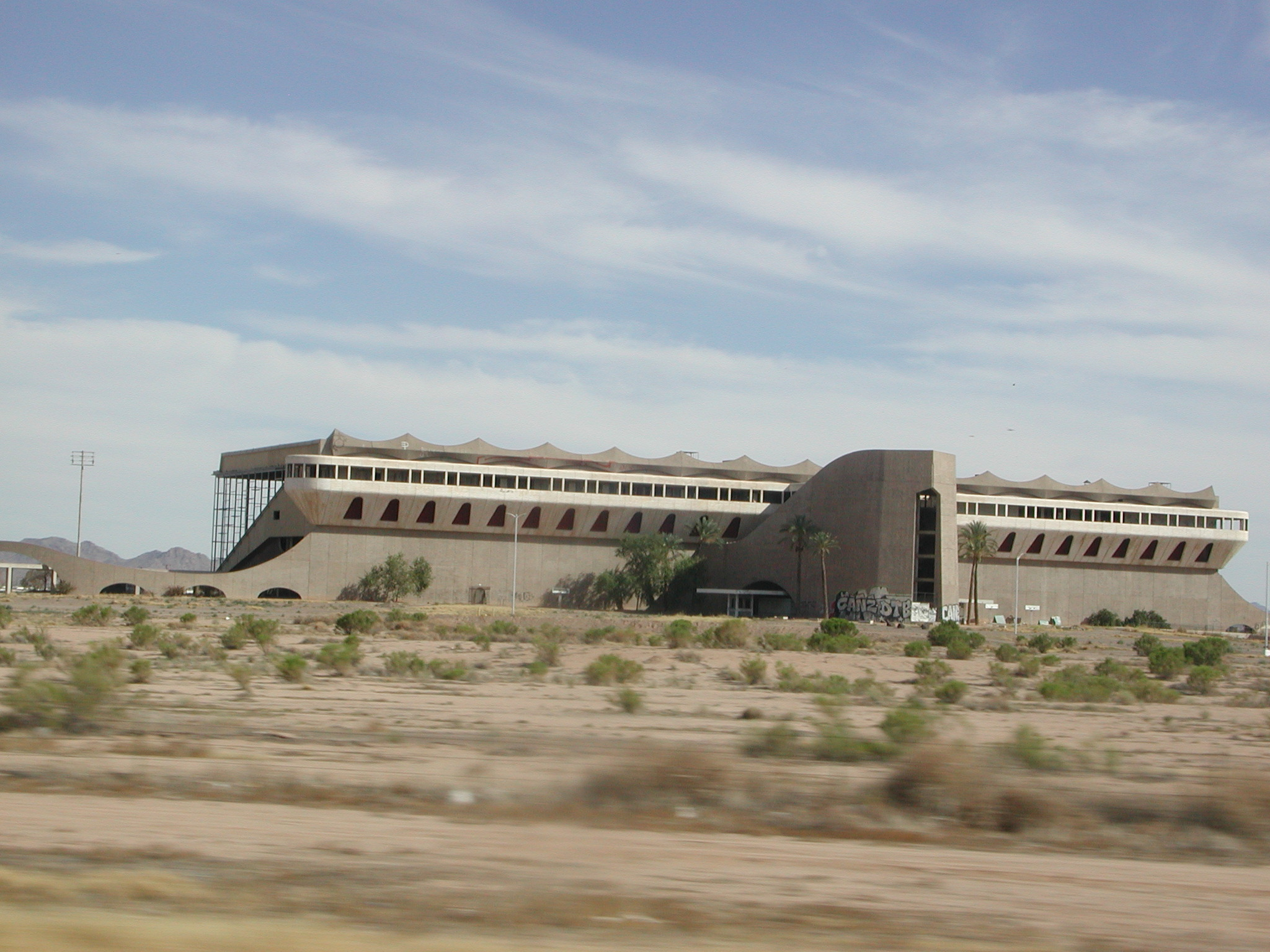 Current time in goodyear arizona
