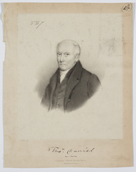 Thomas Daniel (merchant) English merchant and Caribbean planter