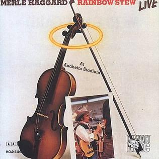 Merle Haggard Rainbow Stew Recipe - Group Recipes
