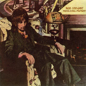 Rod Stewart-Never a Dull Moment (album cover).jpg