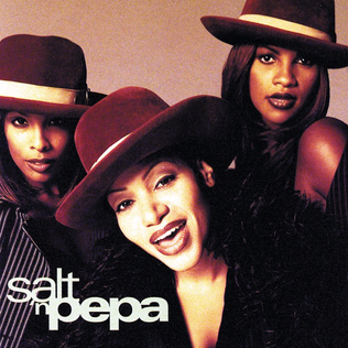 <i>Brand New</i> (Salt-n-Pepa album) 1997 studio album by Salt-N-Pepa